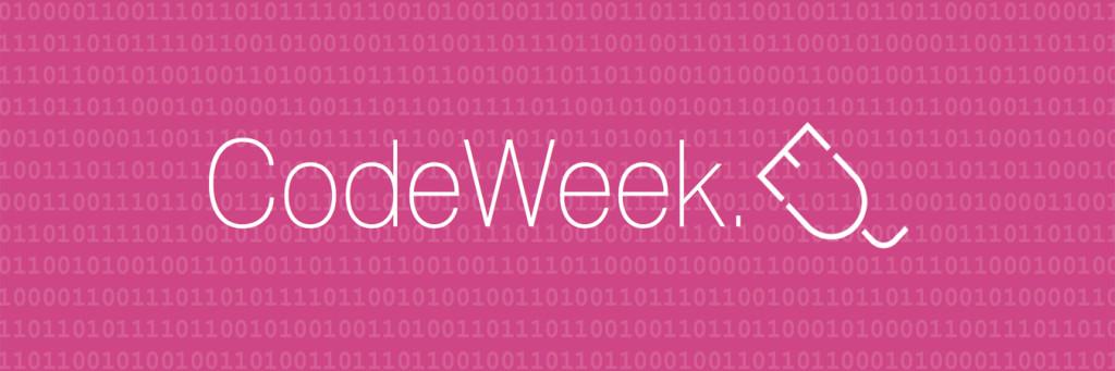 In aanloop naar CodeWeek 2015
